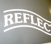 Reflective Vinyl Sign Letters Design Online Easy
