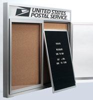 Felt letter board panel custom sizes colors dlfi for Felt letter sign