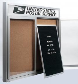 Felt Letter Board Panel Custom Sizes Colors Dlfi