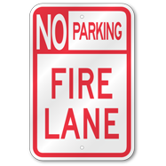 No Parking Signs - 40% Off - Better Quality