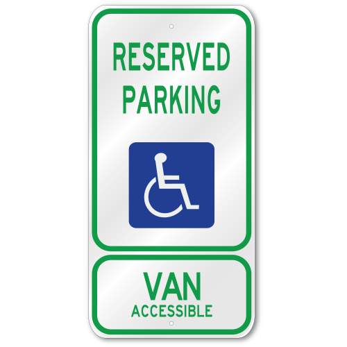 List of synonyms and antonyms of the word handicap signs for Handicap parking sign template