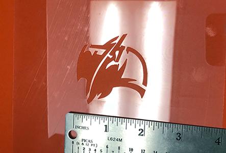 Custom Logo Stencils Logos