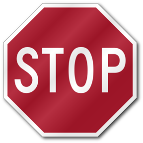 stop sign r1 1 tr01r11