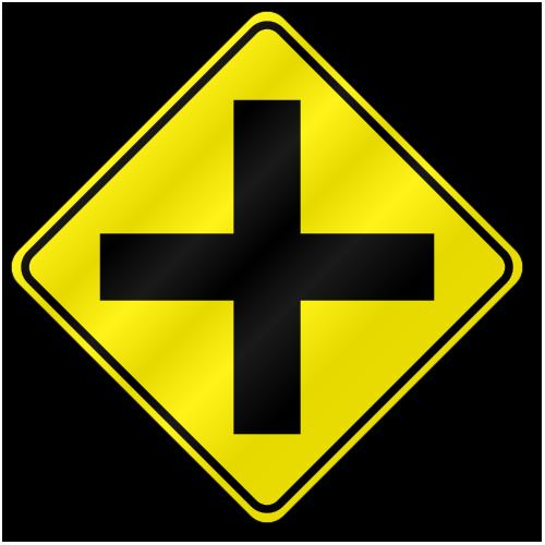 cross rad: