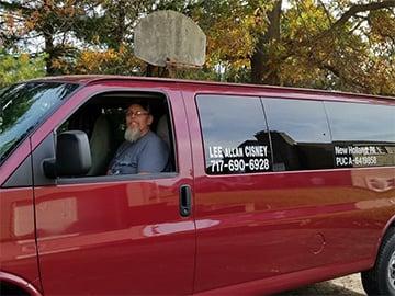 USDOT Numbers Vinyl Truck Stickers - Design Online - Easy