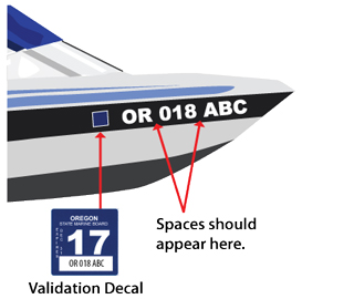 SSR NUMBER//NUMBERS FOR BOAT WATERCRAFT 40mm Size